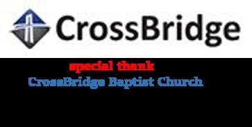 crossbridge thank yoyu