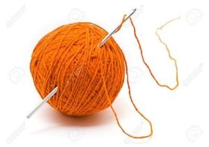 crotchet yarn