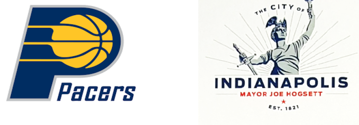 pacers - indy