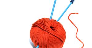 shawl yarn